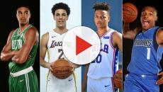 NBA: Los rookies en la temporada 2019-2020 buscan dar la sorpresa