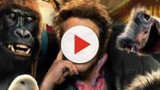 Cinema: a gennaio uscirà il nuovo episodio del 'Dottor Doolittle' con Robert Downey jr