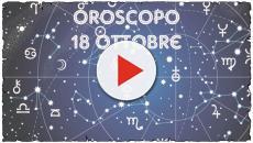 Oroscopo di venerdì 18 ottobre: stanchezza in amore per l'Ariete