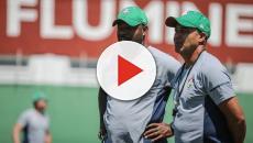 Fluminense está definido para pegar o Athletico PR: transmissão ao vivo e desfalques