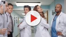 Grey's Anatomy, anticipazioni 16x06: i protagonisti alle prese con la festa di Halloween
