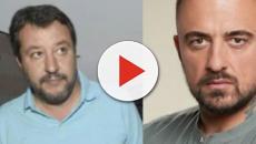 Chef Rubio insultato dai fan di Salvini, replica: 'non menzionarmi più Pinocchio'
