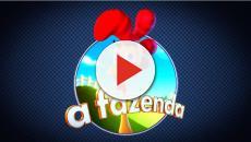 'A Fazenda': enquete UOL mostra vantagem menor entre Diego e Tati