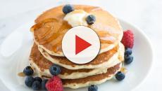 Pancake: La ricetta senza uova per un dolce goloso e leggero