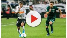 Goiás x Corinthians: onde assistir ao vivo, escalações e arbitragem