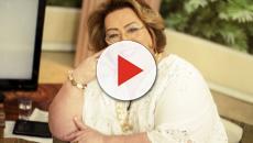 Mamma Bruschetta diz que fará cirurgia bariátrica: 'tirar uns 20 kg'
