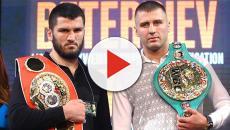 Boxe, Beterbiev vs Gvozdyk: venerdì 18 ottobre a Philadelphia