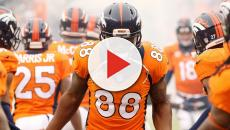 ESPN analyst Stephen A. Smith calls Demaryius Thomas delusional