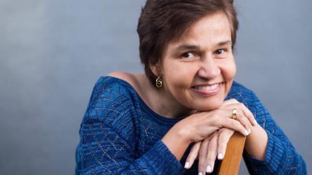 Claudia Rodrigues é internada em hospital Albert Einstein em São Paulo