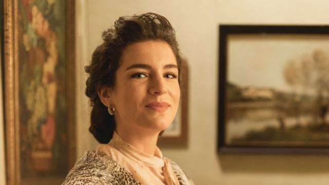 Anticipazioni Il Segreto 20-26 ottobre: Fernando torna con Maria Elena a Puente Viejo