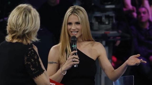 Amici Celebrities, il pubblico accusa la De Filippi di rubare la scena a Michelle