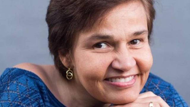 Cláudia Rodrigues é internada em estado grave: 'o cérebro diminuiu'