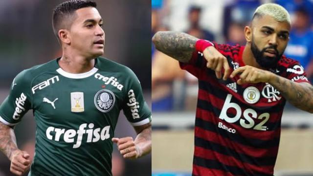 Os sete maiores salários do Futebol Brasileiro