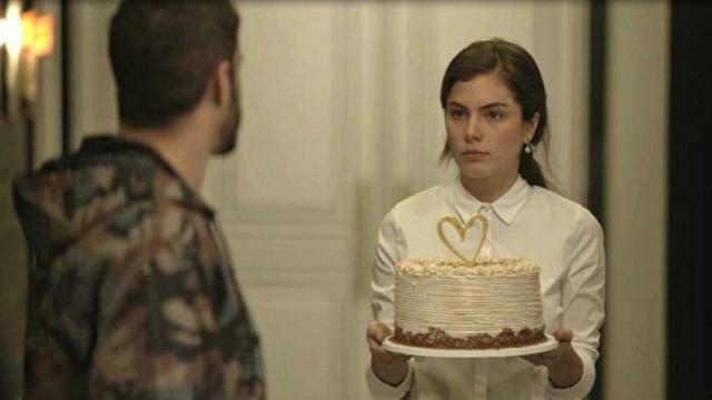 'A Dona do Pedaço': Fabiana arma para acabar romance de Rock e Joana