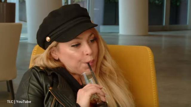 '90 Day Fiance' think Darcey had too much botox and drinks in ET interview