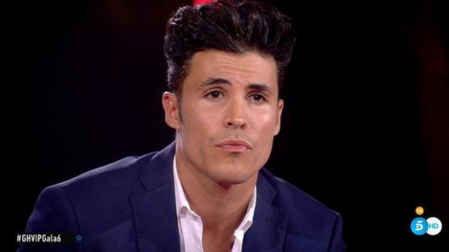 GH VIP 7: Kiko Jiménez explica que su madre pensaba que acabaría en la cárcel