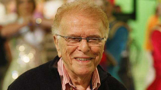 Morre no Rio o diretor Maurício Sherman