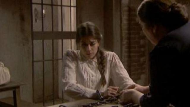 Il Segreto, anticipazioni 20-26 ottobre: torneranno Gracia e Fernando, Elsa in carcere