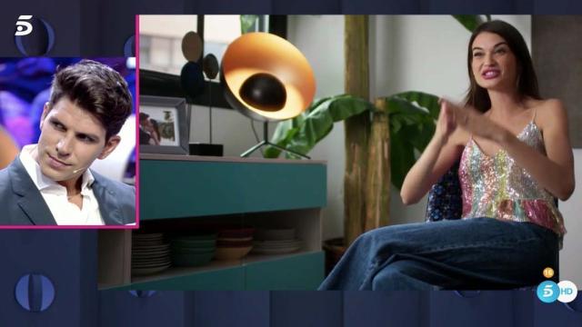 GH VIP 7: Estela Grande se salva de la expulsión y Naomí declarada 'mueble de la casa'