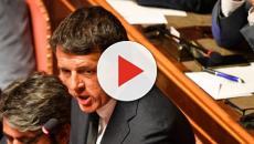 Renzi su Quota 100: 'Un errore mettere 20 miliardi in tre anni'