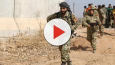 Nel nord della Siria la guerra continua incessante