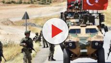 Guerra in Siria, l'arrivo a Kobane delle truppe di Assad
