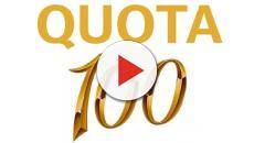 Pensioni anticipate, Renzi: 'Quota 100? Tema complesso, presenteremo emendamento'