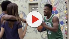 'Bom Sucesso': Ramon fica se emociona ao receber ligação da NBA