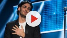 Alberto Urso incanta Napoli: emozioni e tutto esaurito al 'Teatro Augusteo'