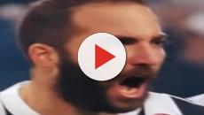 Calciomercato Juve, Higuain potrebbe rinnovare con la Juve