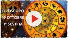 Oroscopo di sabato 19 ottobre, prima sestina: Gemelli sottotono