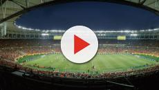 Mais um grande evento no estádio brasileiro, de proporção continental