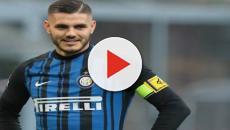 Mauro Icardi e la sua dichiarazione d'amore: 'La Juventus è il top'