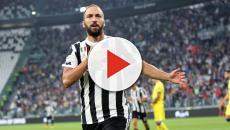 Higuain si è ripreso la Juventus seguendo una dieta ferrea per mantenersi al top