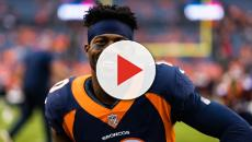 The Patriots among teams inquiring about Emmanuel Sanders