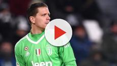 Calciomercato Juventus, il Manchester United avrebbe messo nel mirino Szczesny