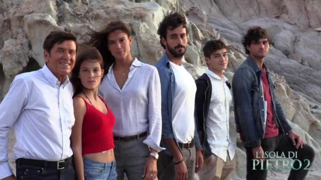 L'Isola di Pietro 3 anticipazioni seconda puntata: Diego potrebbe essere papà