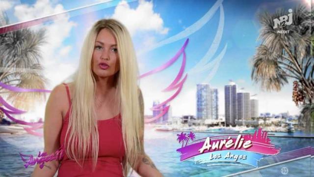 Aurélie Dotremont refait une nouvelle fois la chirurgie esthétique