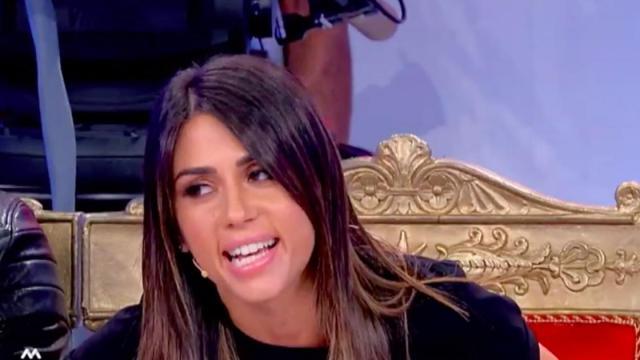 Uomini e Donne spoiler, Giulia contro Alessandro: 'I paletti te li stai mettendo da solo'