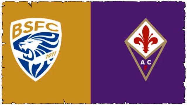Brescia-Fiorentina, probabili formazioni: Federico Chiesa in dubbio