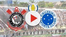Corinthians x Cruzeiro: transmissão ao vivo no Premiere, neste sábado (19), às 19h