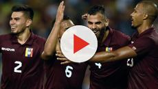 La Vinotinto jugó en Caracas y venció a Trinidad y Tobago y a Bolivia