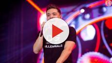Mileide Mihaile, ex de Wesley Safadão, denuncia o cantor por alienação paternal