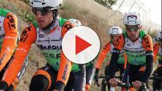 Ciclismo: la Bardiani CSF ingaggia 10 nuovi corridori, per aumentare qualità ed esperienza