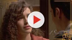 Il Segreto, anticipazioni 19-20 ottobre: Prudencio si innamora di Lola
