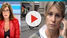 Ana Rosa Quintana se quedó sin palabras cuando le contaron lo que se vive en Barcelona