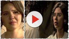 Il segreto, spoiler spagnoli al 25 ottobre: Marcela pensa che Matias abbia l'amante