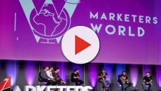 Marketers World, oggi sul palco Giulia Calcaterra e Dario Vignali
