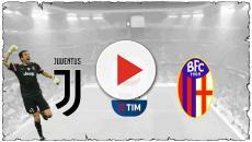 Juventus-Bologna, probabile formazione bianconera: Buffon tra i pali