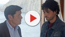 Anticipazioni L'Isola di Pietro, seconda puntata: Diego potrebbe essere il padre di Anna